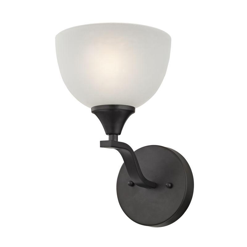 Cornerstone Lighting 2101WS Bristol Lane 1 Light Wall Sconce Oil Sale $78.00 ITEM: bci2673861 ID#:2101WS/10 UPC: 748119075600 :