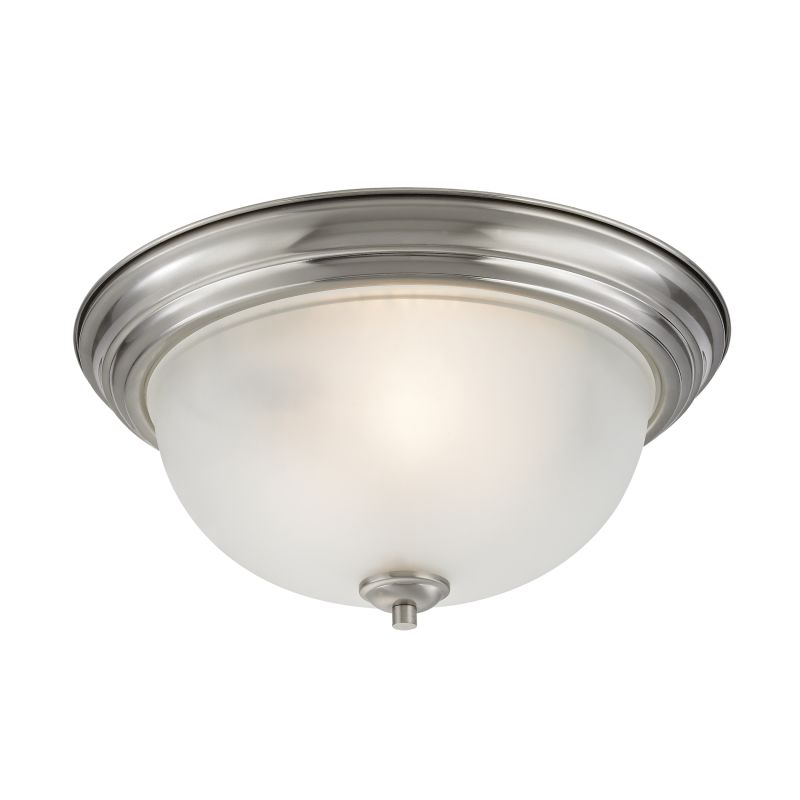 Cornerstone Lighting 2103FM Bristol Lane 3 Light Flush Mount Ceiling Sale $118.00 ITEM: bci2673866 ID#:2103FM/20 UPC: 748119075570 :