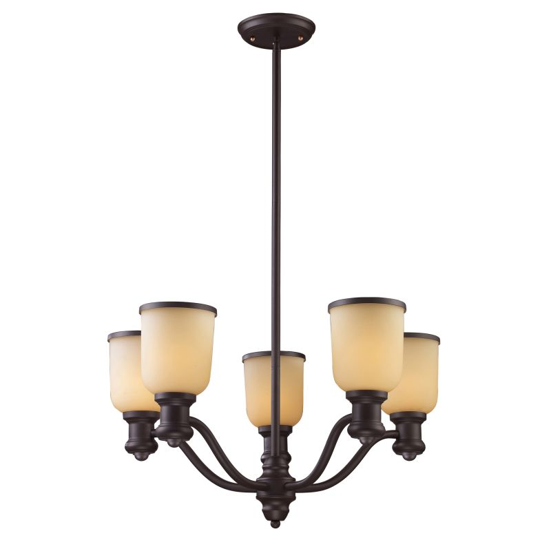 Cornerstone Lighting 2705CH Brooksdale 5 Light 1 Tier Shaded Sale $422.00 ITEM: bci2673926 ID#:2705CH/16 UPC: 748119078847 :