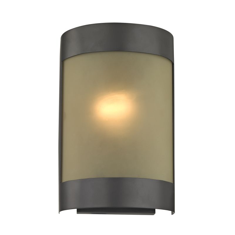 Cornerstone Lighting 5181WS 1 Light ADA Compliant Wall Sconce Oil