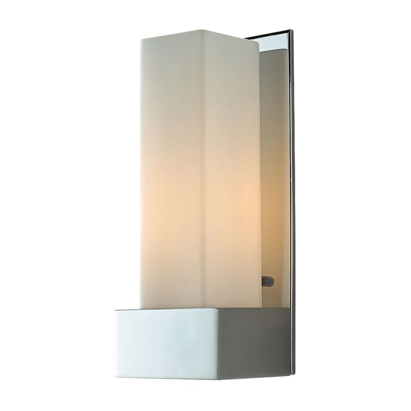Cornerstone Lighting 5281WS 1 Light ADA Compliant Wall Sconce Chrome Sale $116.00 ITEM: bci2673956 ID#:5281WS/30 UPC: 748119077741 :