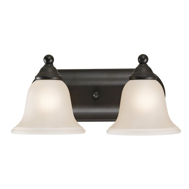 Cornerstone Lighting 5552BB Shelburne 2 Light Vanity Strip Oil Rubbed Sale $70.00 ITEM: bci2673959 ID#:5552BB/10 UPC: 748119076942 :
