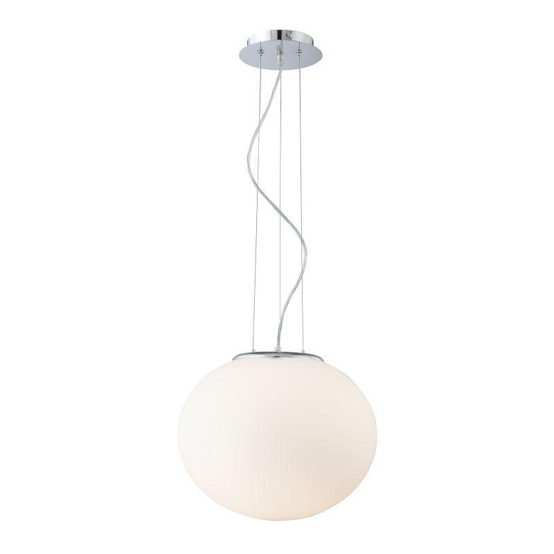 Cornerstone Lighting 6651PS Pendants 1 Light Full Sized Pendant Chrome Sale $152.00 ITEM: bci2673979 ID#:6651PS/30 UPC: 748119077567 :