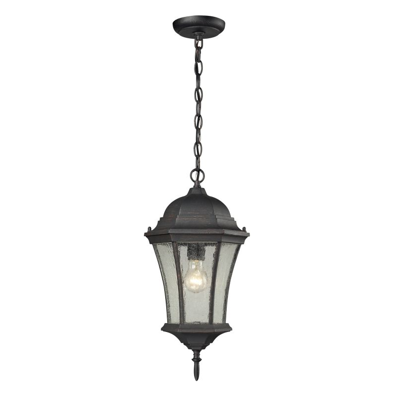Cornerstone Lighting 7301EH Wellington Park 1 Light Small Outdoor Sale $160.00 ITEM: bci2674003 ID#:7301EH/71 UPC: 748119079271 :