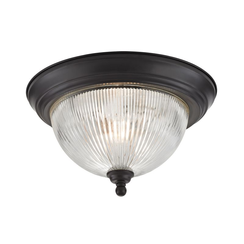 Cornerstone Lighting 7672FM Liberty Park 2 Light Flush Mount Ceiling Sale $78.00 ITEM: bci2674021 ID#:7672FM/10 UPC: 748119076058 :