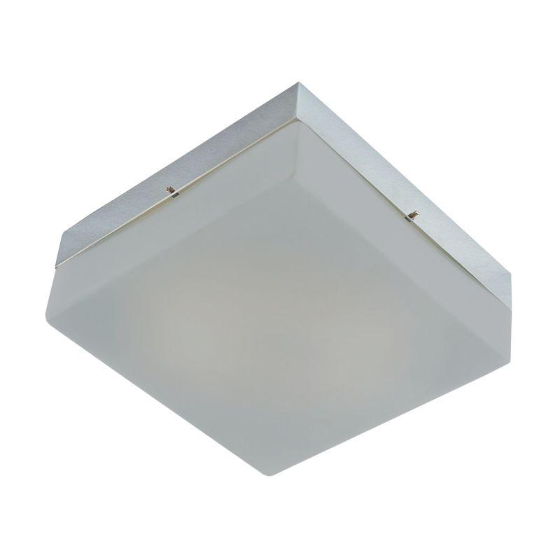 Cornerstone Lighting 7851FM 1 Light Flush Mount Ceiling Fixture Chrome Sale $56.00 ITEM: bci2674053 ID#:7851FM/22 UPC: 748119077383 :