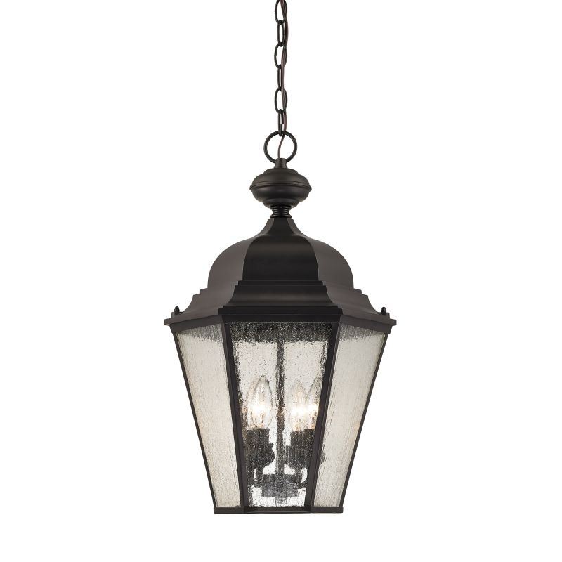 Cornerstone Lighting 8903EH Cotswold 4 Light Full Sized Outdoor