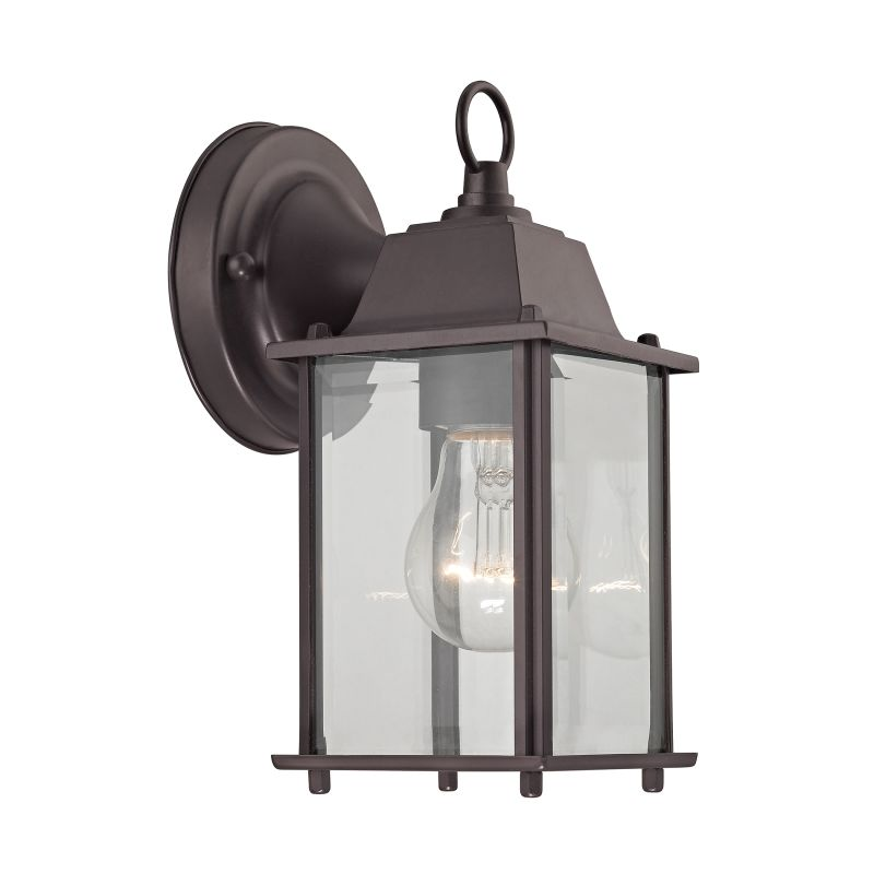Cornerstone Lighting 9231EW Outdoor 1 Light Outdoor Wall Sconce Oil Sale $32.00 ITEM: bci2674079 ID#:9231EW/75 UPC: 748119076584 :