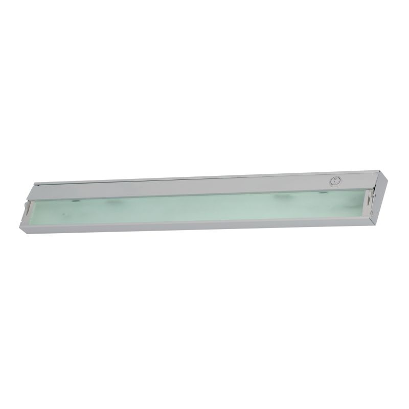 "Cornerstone Lighting A134UC Aurora 4 Light 4.75"" Light Bar Stainless"