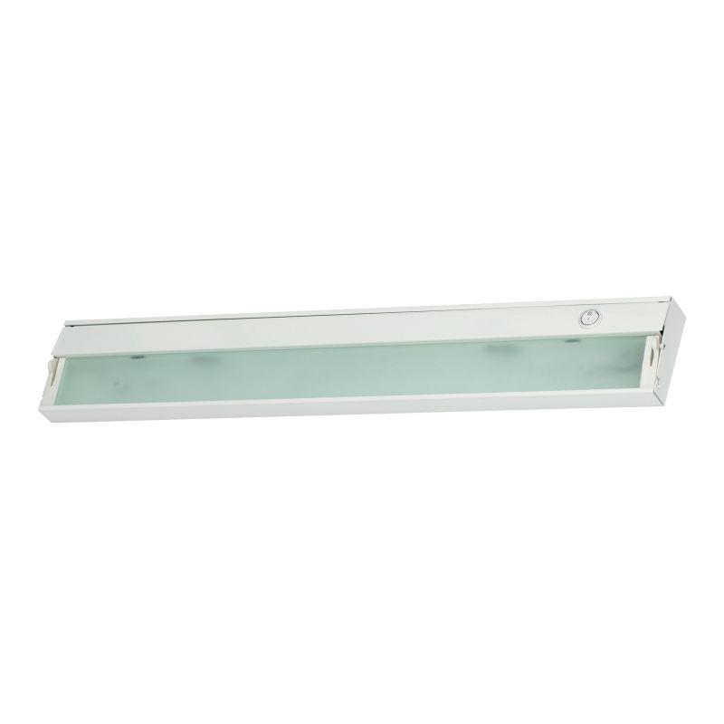 "Cornerstone Lighting A226UC Aurora 3 Light 4.75"" LED Light Bar White"