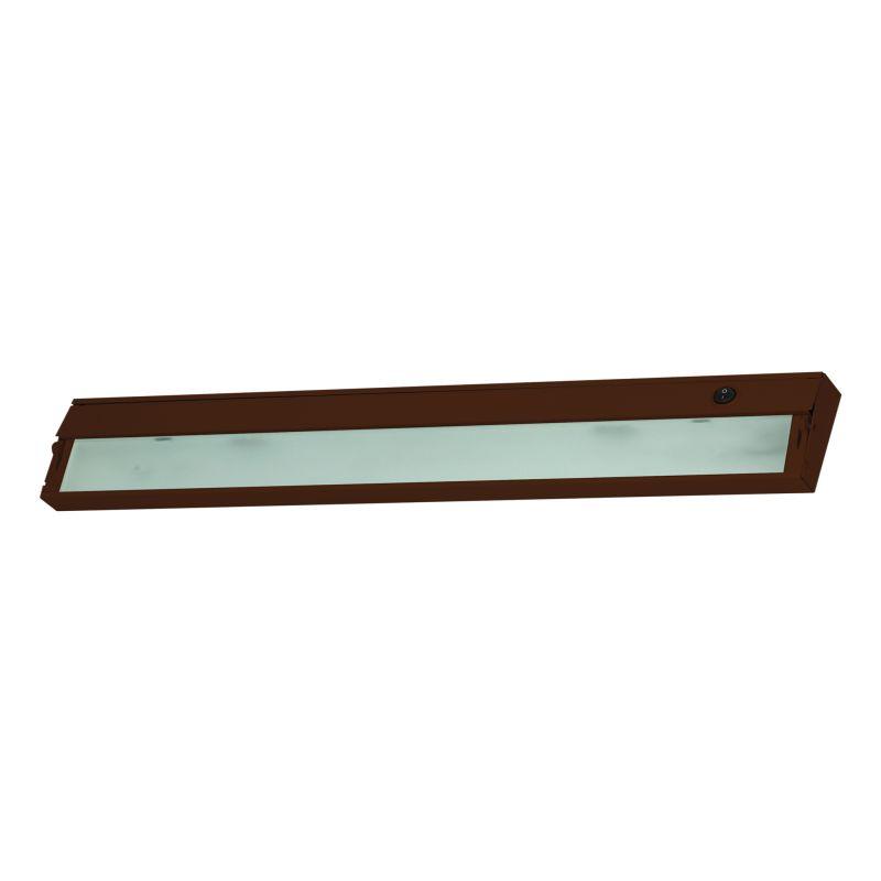 "Cornerstone Lighting A234UC Aurora 4 Light 4.75"" LED Light Bar Bronze"