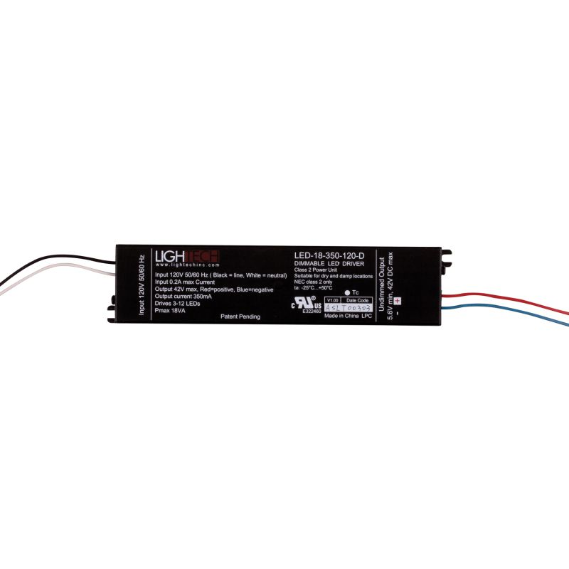Cornerstone Lighting A413DR Drivers Dimmable Driver Accessory