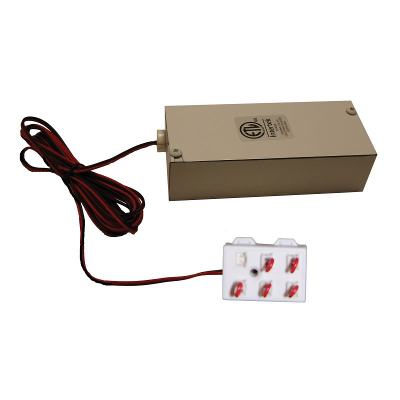 Cornerstone Lighting A415DR Drivers Dimmable Driver with Wiring Box