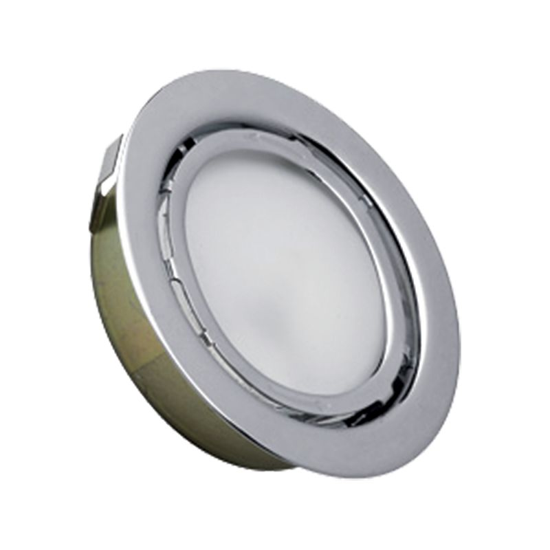 Cornerstone Lighting A710DL Aurora 1 Light Recessed Open Trim