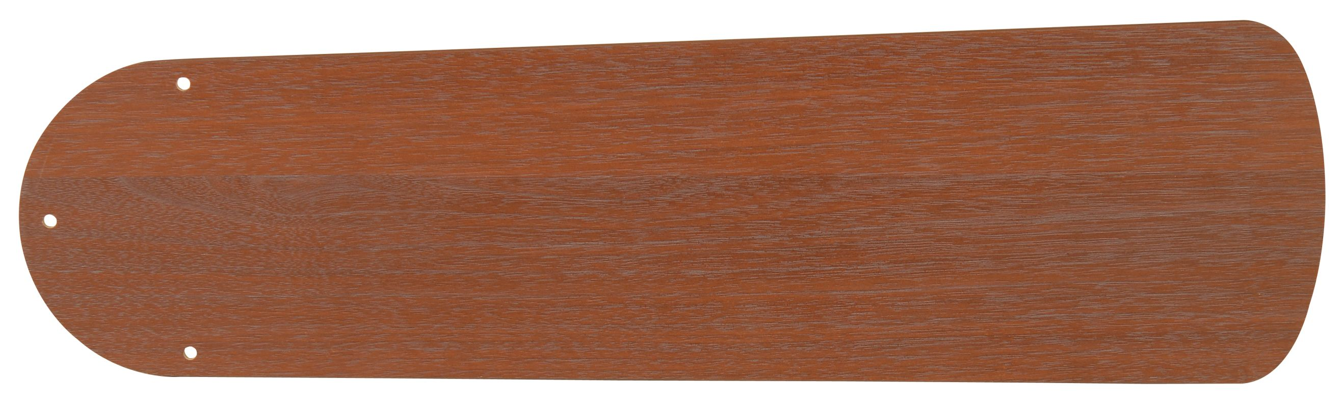 "Craftmade B552P 52"" Standard Plus Set of 5 Washed Walnut Birch Ceiling"