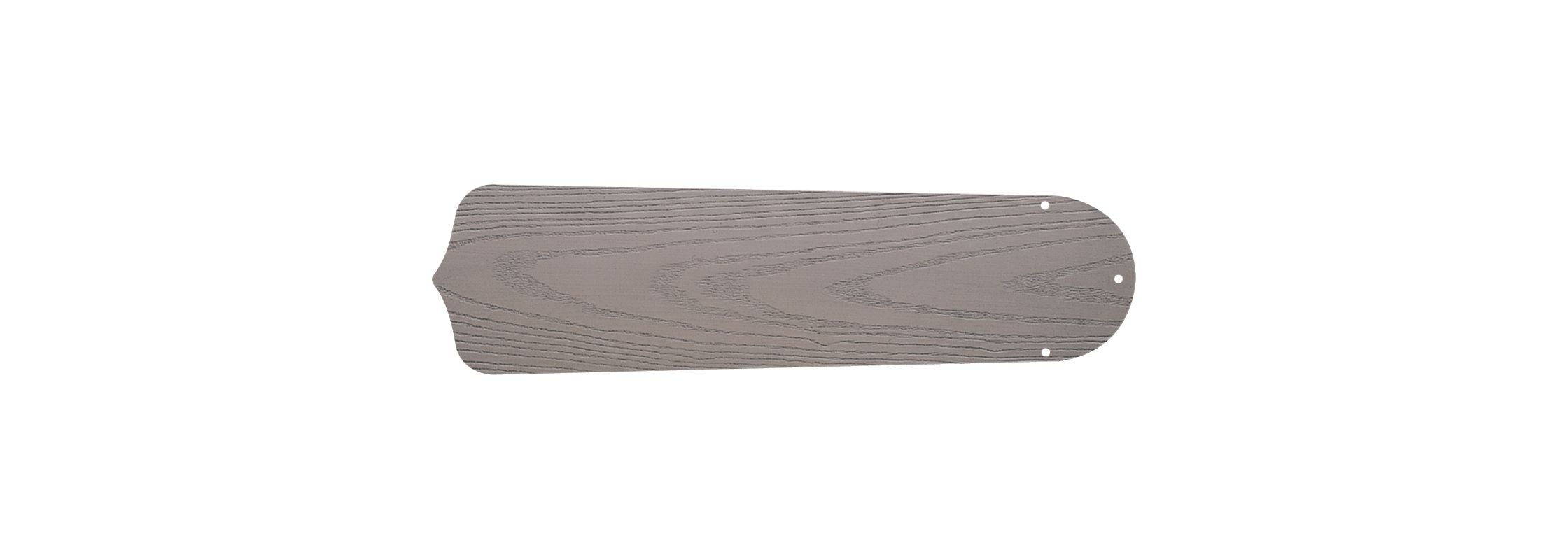"Craftmade B552S-O 5 Blade Pack - 52"" Standard Blades Weathered Pine"