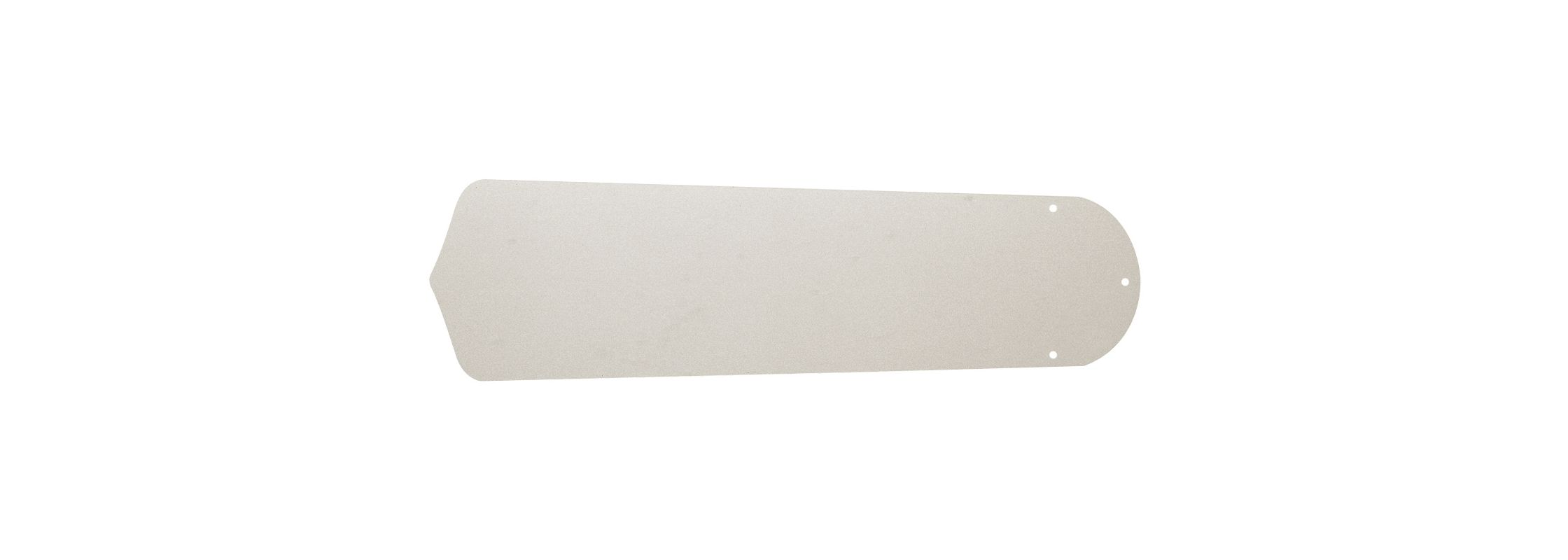 "Craftmade B552S Custom Wood 52"" (Pack of 5) White Ceiling Fan"