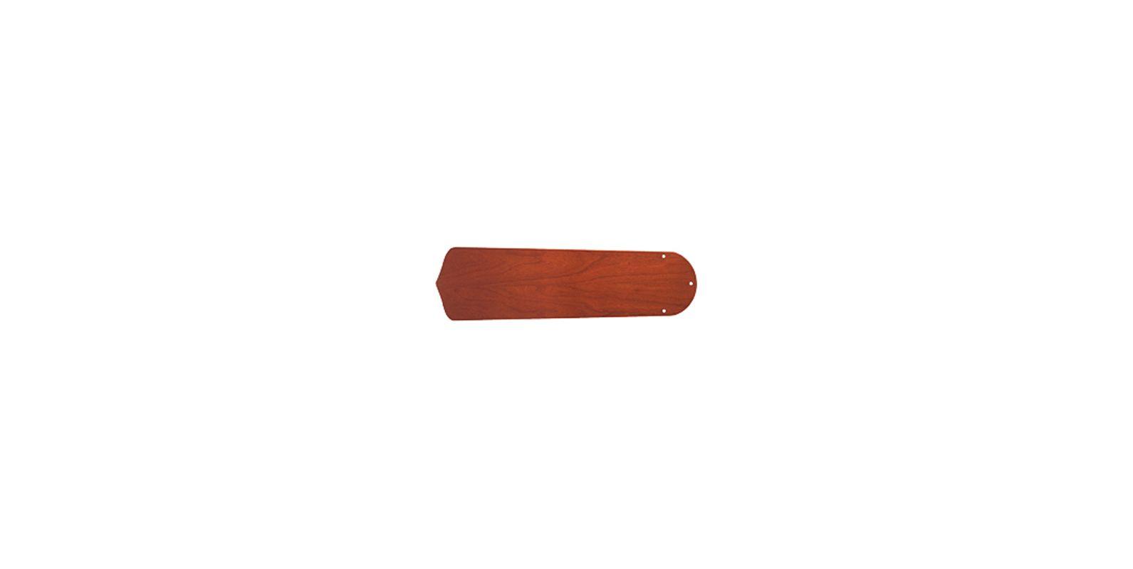 """Craftmade B556S 56"""" Fan Blades (Set of Five) Cherry Wood Ceiling Fan"""