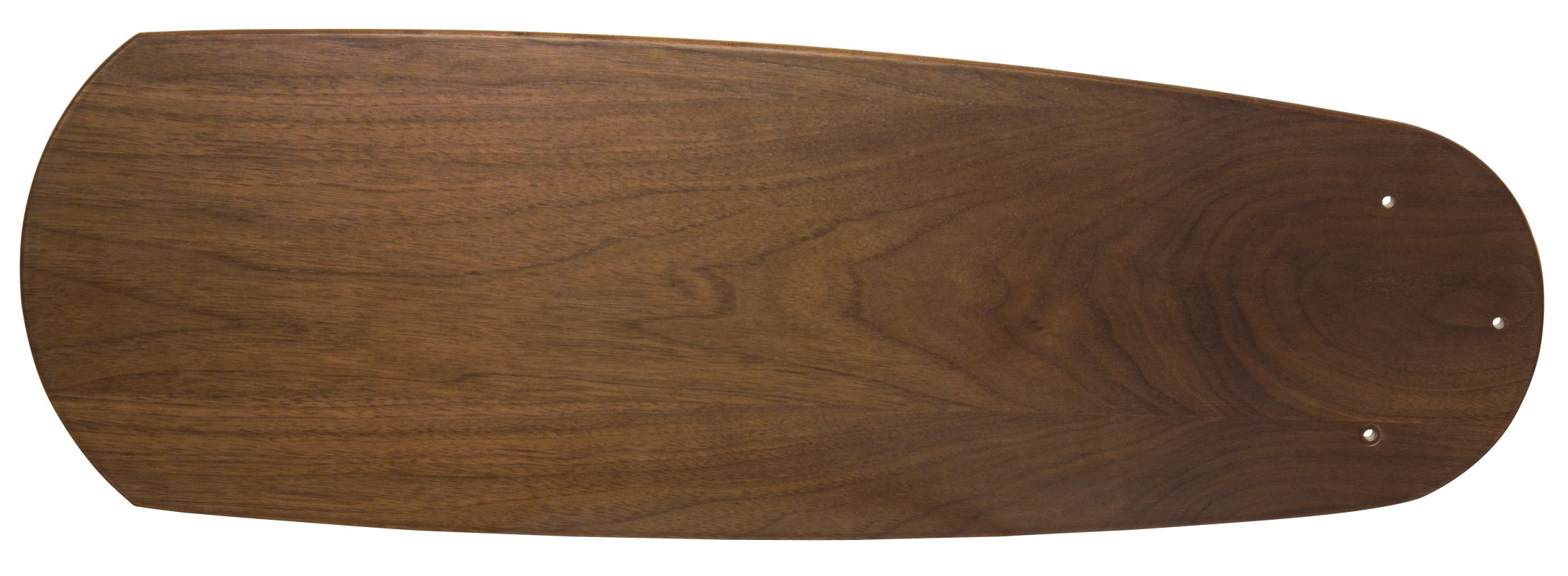 "Craftmade B570E 70"" Fan Blades (Set of Five) Dark Oak Satin Ceiling"
