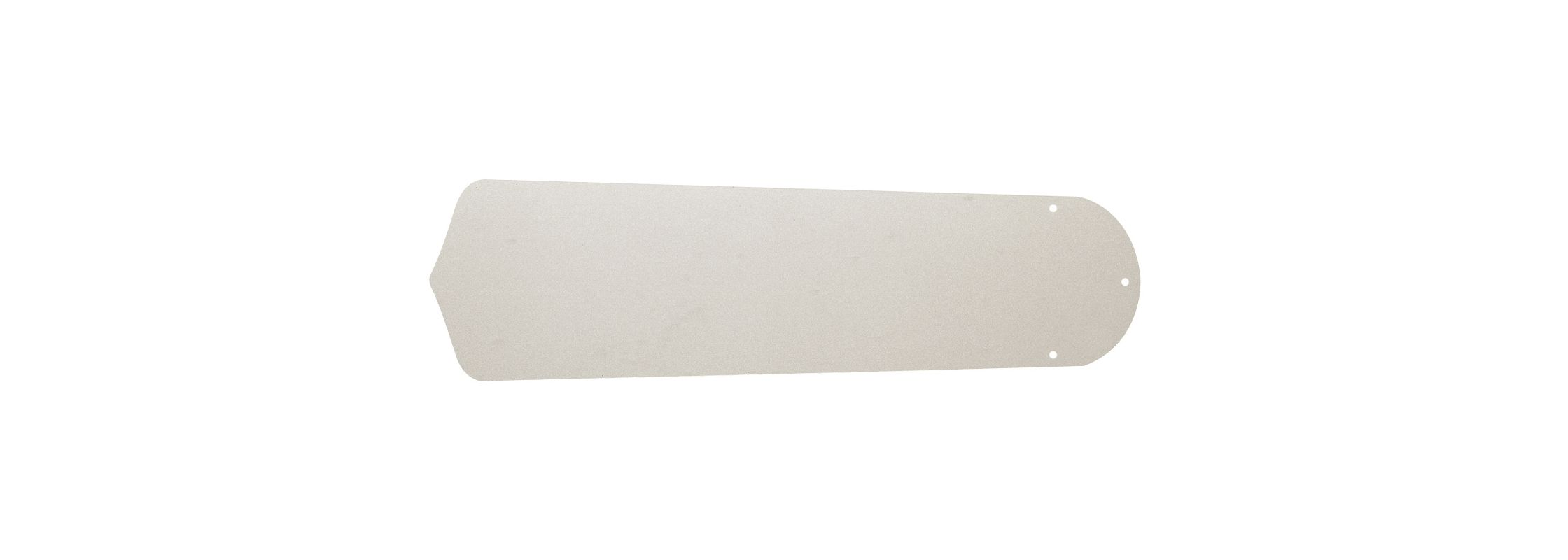 "Craftmade BCD52P 5 Blade Pack - 52"" Contractor Plus Antique White"