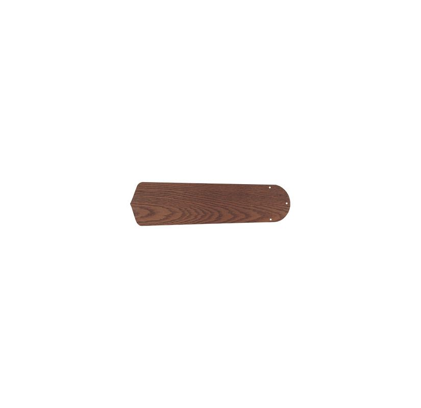 "Craftmade BCD52P 5 Blade Pack - 52"" Contractor Plus Dark Oak Ceiling"