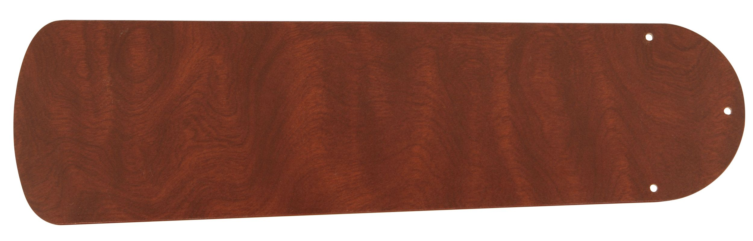 "Craftmade BCD52P 5 Blade Pack - 52"" Contractor Plus Rosewood Ceiling"