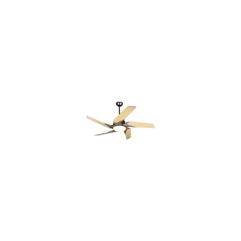 """Craftmade BSO52 52"""" Fan Blades for the Solo Fan Maple Ceiling Fan"""