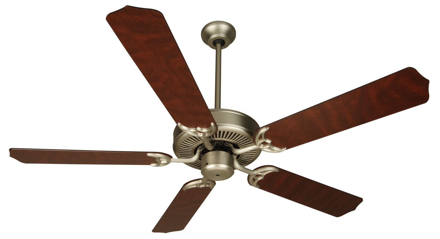 Craftmade Contractors Design Energy Star Indoor Ceiling Fan with Motor Sale $58.54 ITEM: bci1022579 ID#:CD52BN UPC: 647881034474 :