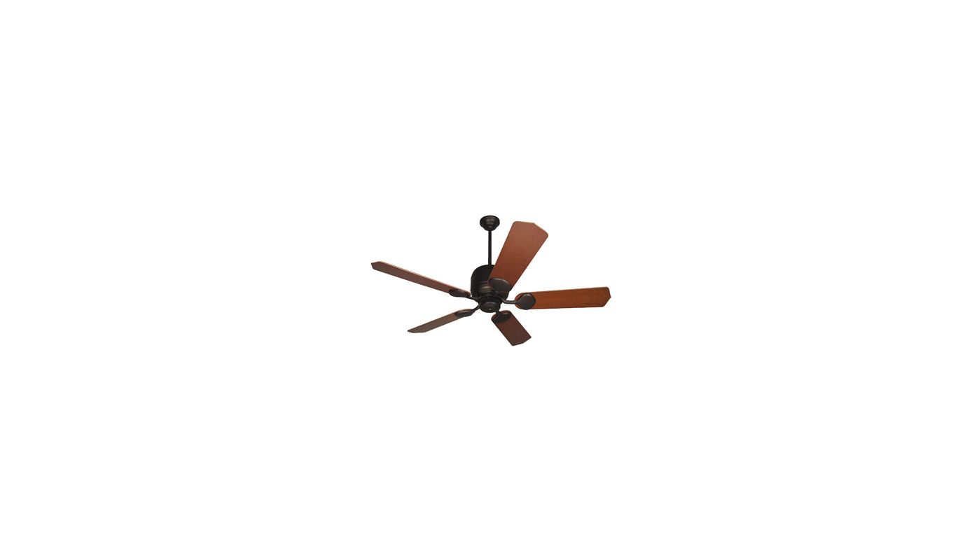 "Craftmade Kona Bay Custom Blade Options 44"" 5 Blade Indoor Ceiling Fan"