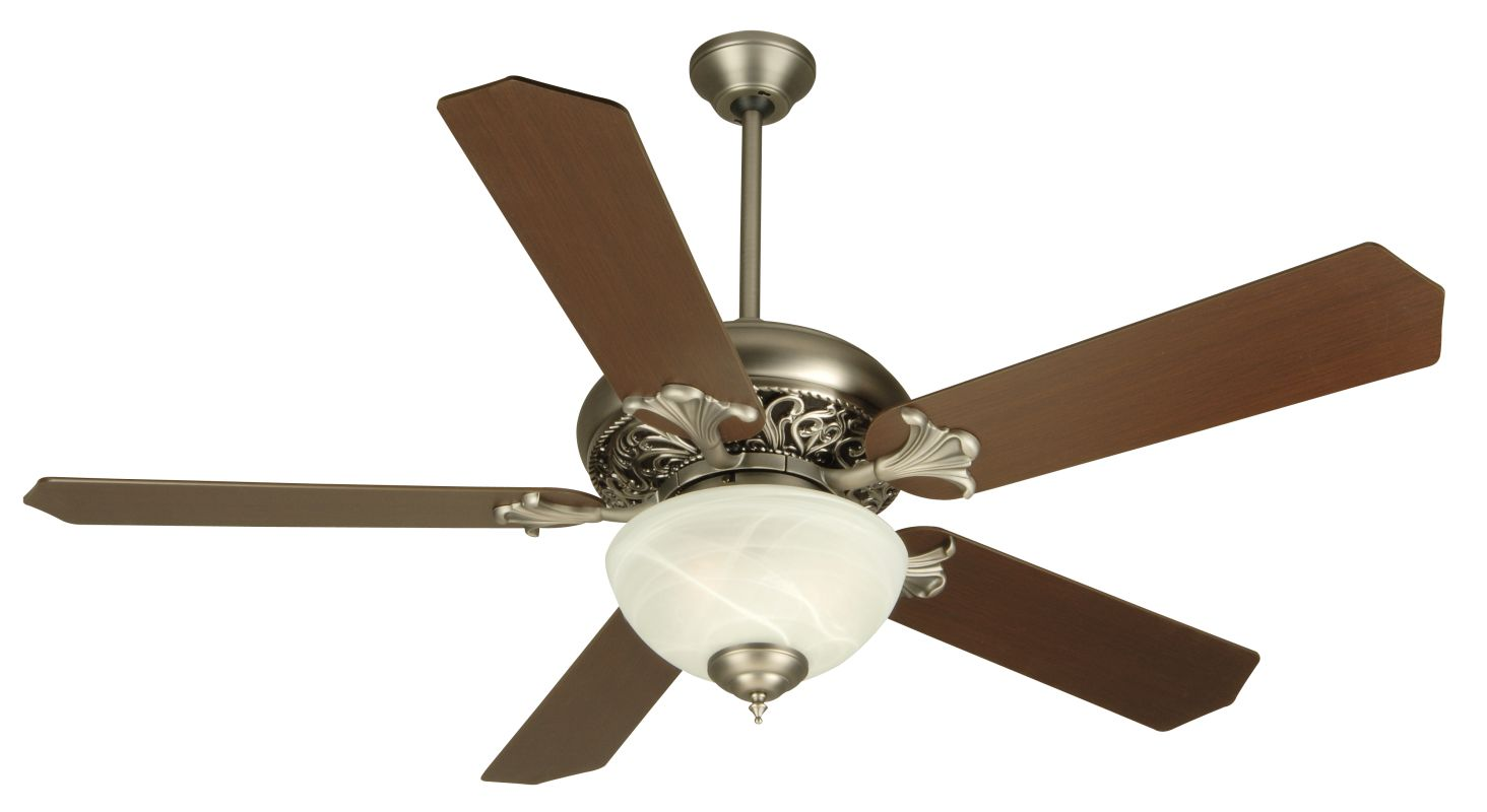 "Craftmade Mia Custom Blade Options 44"" 5 Blade Indoor Ceiling Fan -"
