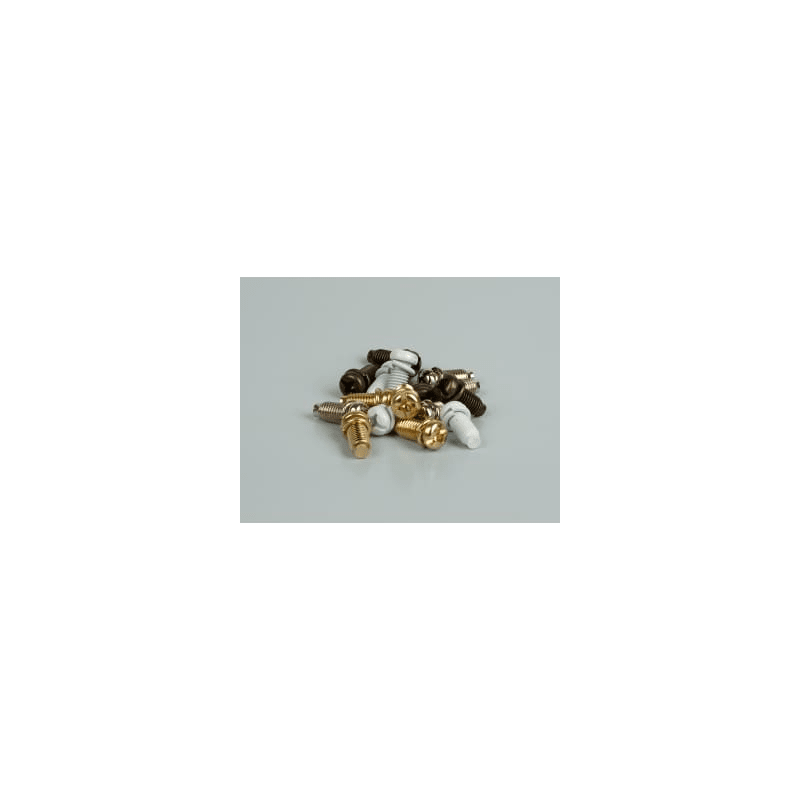 Craftmade RP-11 Motor Screws for Craftmade Ceiling Fans Antique Brass Sale $0.34 ITEM: bci717879 ID#:RP-11AB :