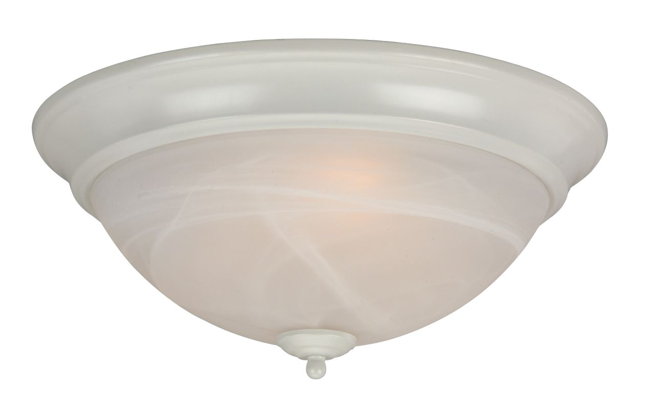 Craftmade X215 3 Light Flush Mount Ceiling Fixture White Indoor Sale $39.00 ITEM: bci687609 ID#:X215-W UPC: 647881067083 :