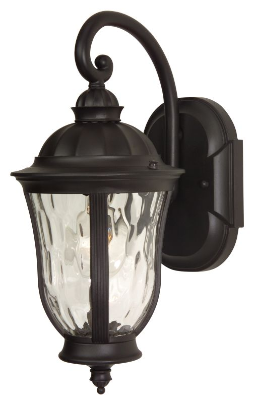 Craftmade Z6004 Frances 1 Light Outdoor Wall Sconce - 6.25 Inches Wide