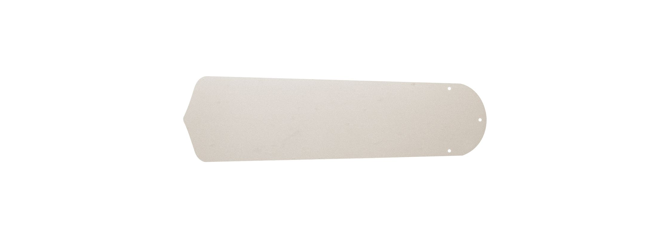 "Craftmade BCD42 5 Blades - 42"" Contractor Standard Antique White"