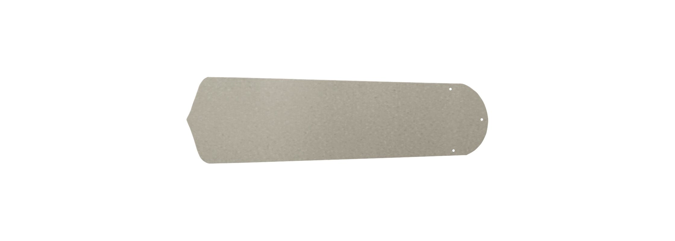 """Craftmade BCD42 5 Blades - 42"""" Contractor Standard Brushed Nickel"""