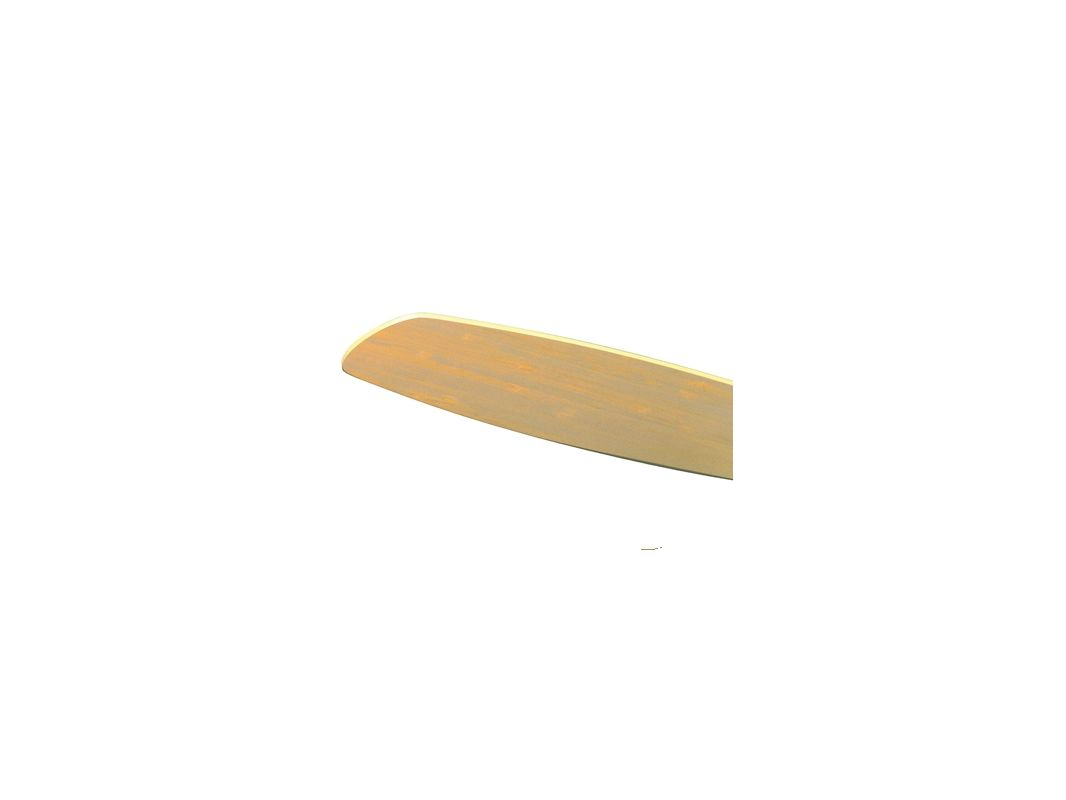 "Craftmade BUN52 52"" Outdoor Union Blades Light Oak Ceiling Fan"