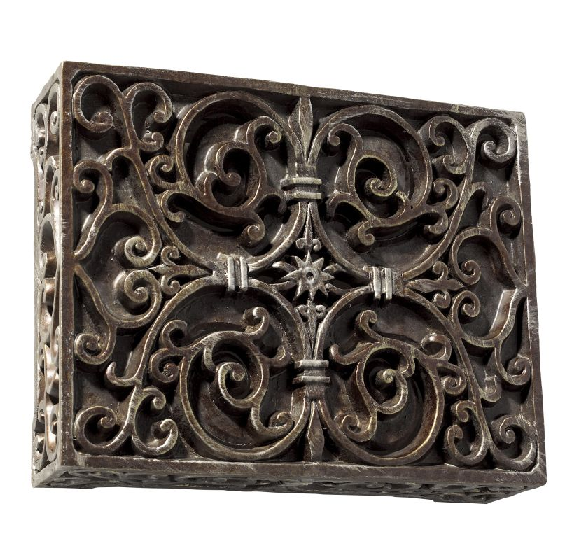 Craftmade Doorbell Chime Renaissance Artisan Carved Box CAB-RC Sale $89.00 ITEM: bci1668979 ID#:CAB-RC UPC: 647881075415 :