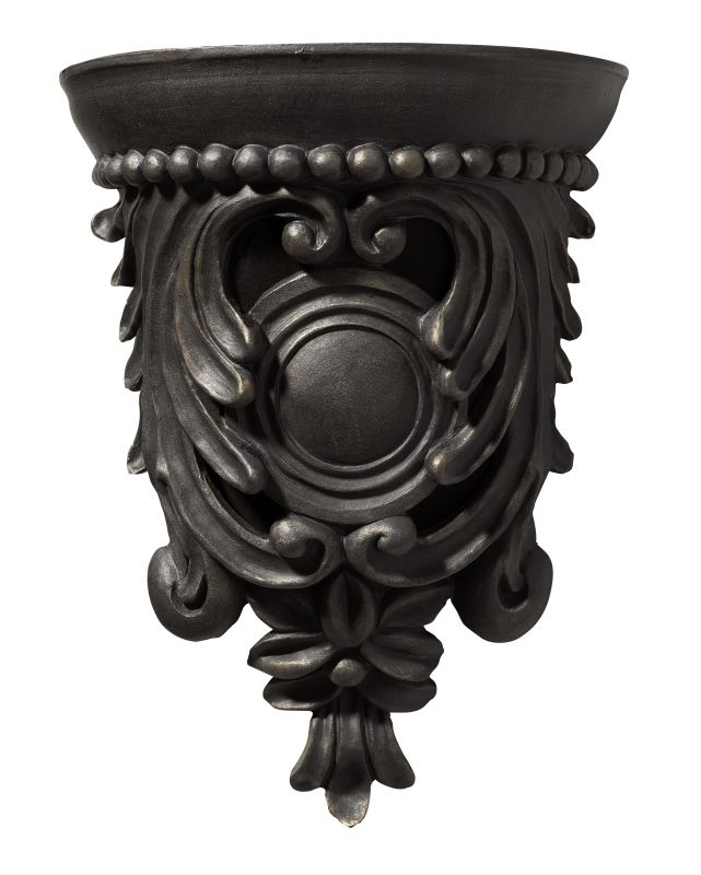 Craftmade CAC Corbel Design Decorative Wall Sconce Chime from the Sale $89.00 ITEM: bci1668982 ID#:CAC-FZ UPC: 647881075422 :
