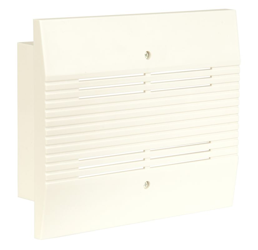 Craftmade CBGW Recessed / Surface Mount Chime from the Traditional