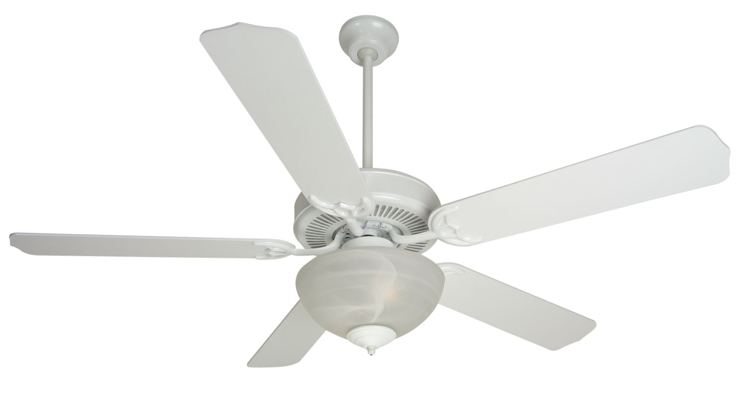 "Craftmade CD Unipack 207 Contractor 42"" 5 Blade Energy Star Indoor Sale $89.54 ITEM: bci1668785 ID#:CDU207W-NRG UPC: 647881100131 :"