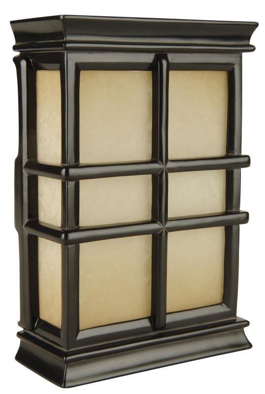 Craftmade CH1505 Hand-Carved Window Pane Cabinet Chime from the