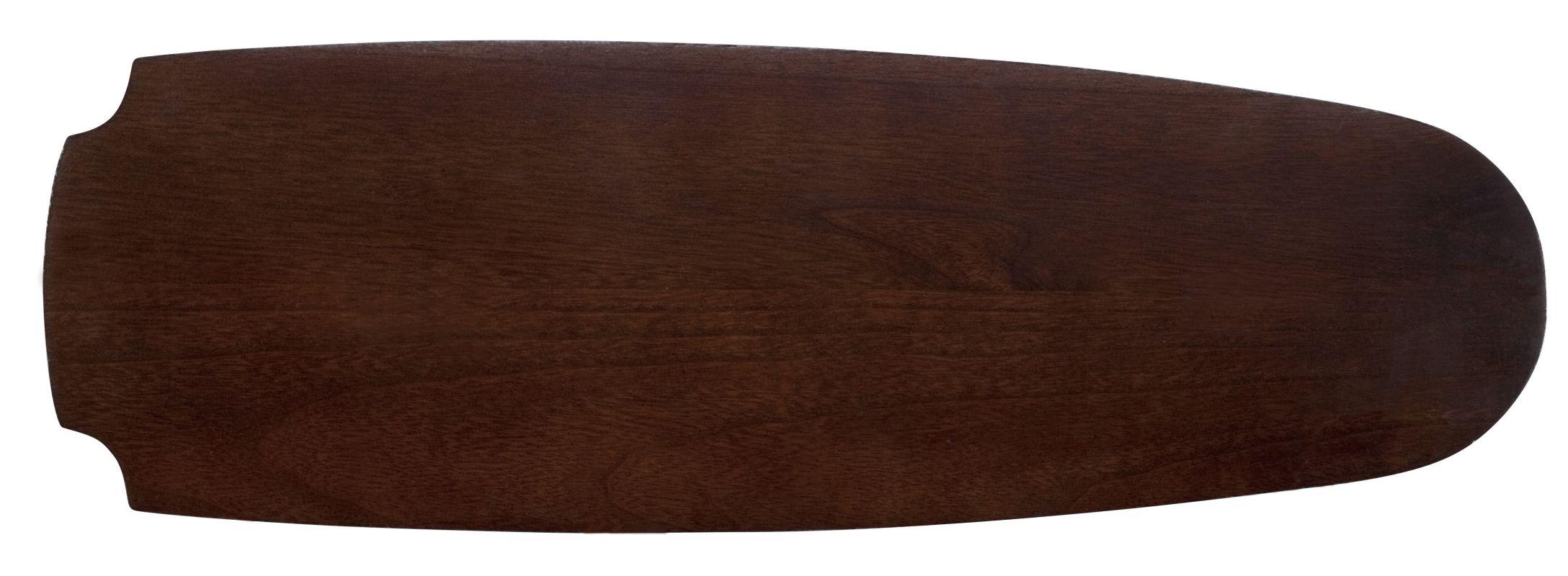 """Craftmade B556C 5 Blade Pack - 56"""" Carved Blades Carved Seville Walnut"""