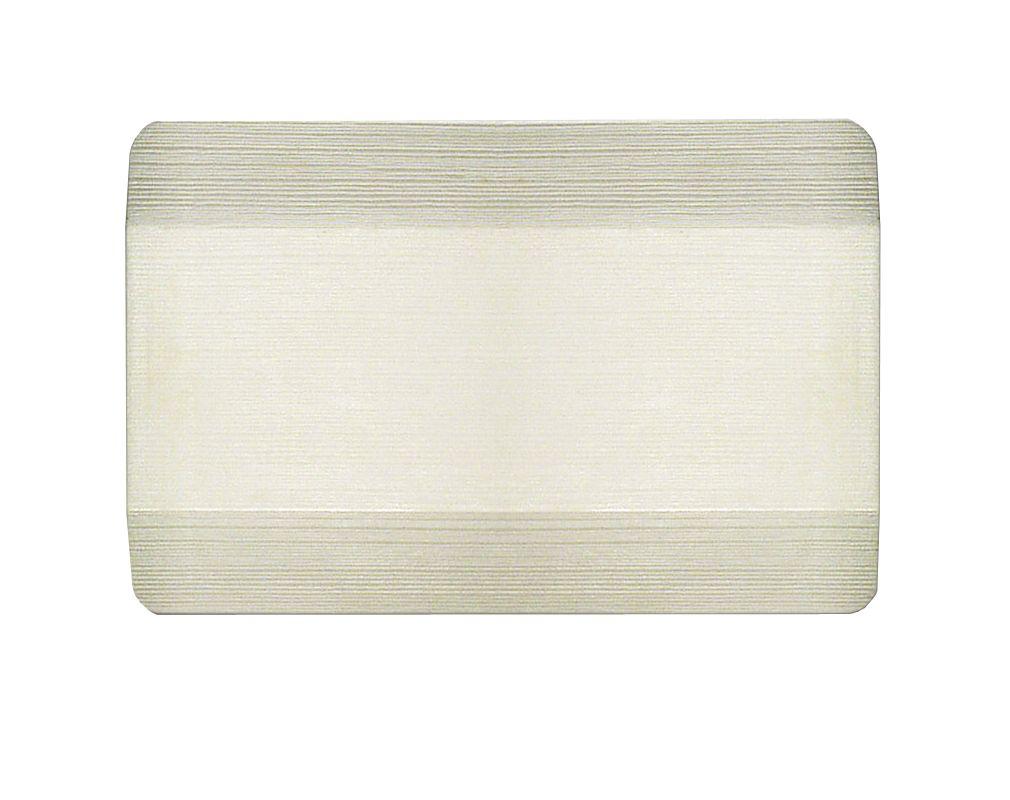 "Craftmade CBR Traditional 5.5"" Wide Rectangular Door Chime Designer"