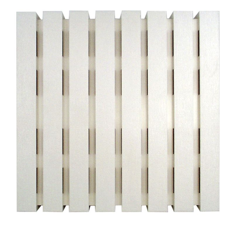 "Craftmade CL Premium 7.88"" Wide Door Chime Designer White Door Chimes"