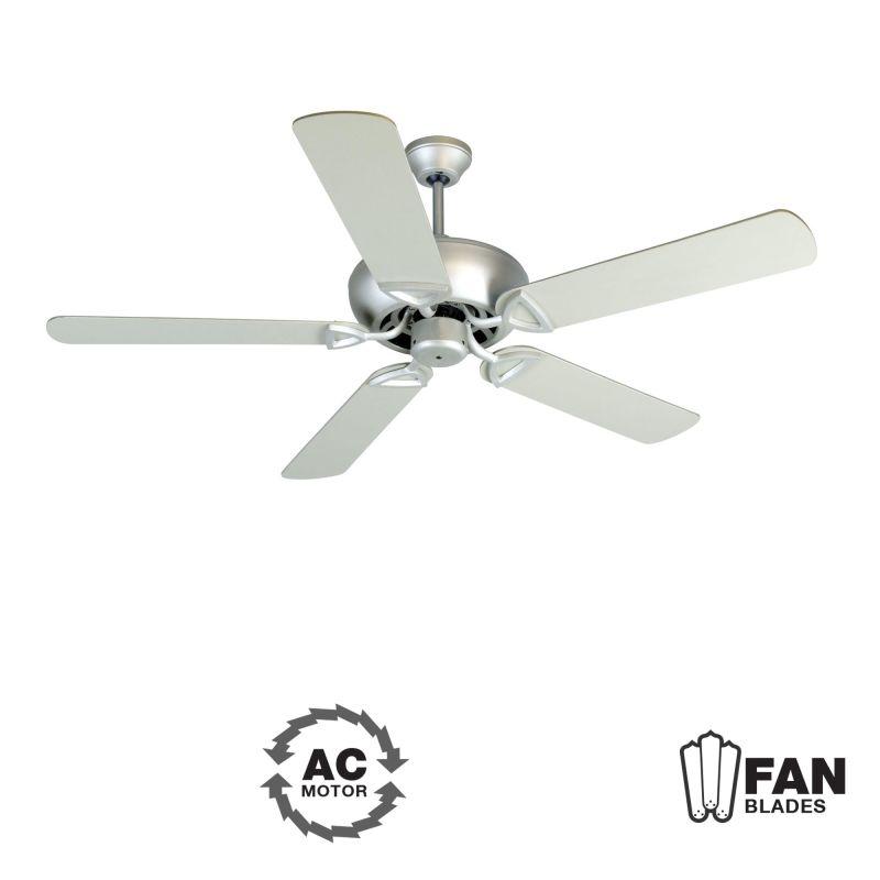 "Craftmade K10520 Leeward 52"" 5 Blade Indoor Ceiling Fan - Blades"