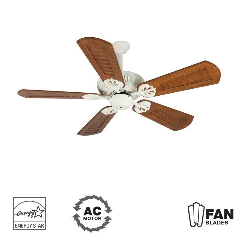 "Craftmade K10912 Cordova 56"" 5 Blade Energy Star Indoor Ceiling Fan - Sale $338.00 ITEM: bci1943789 ID#:K10912 :"
