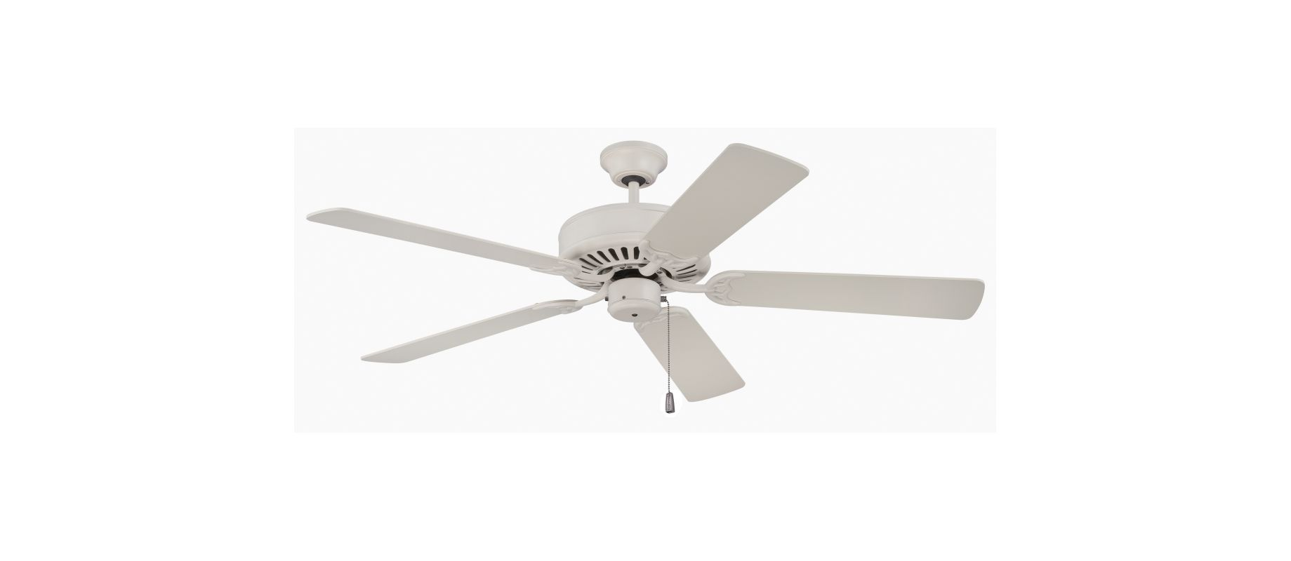 """Craftmade K11133 Pro Builder 52"""" 5 Blade Indoor Ceiling Fan with Sale $84.50 ITEM: bci2972602 ID#:K11133 UPC: 647881143657 :"""