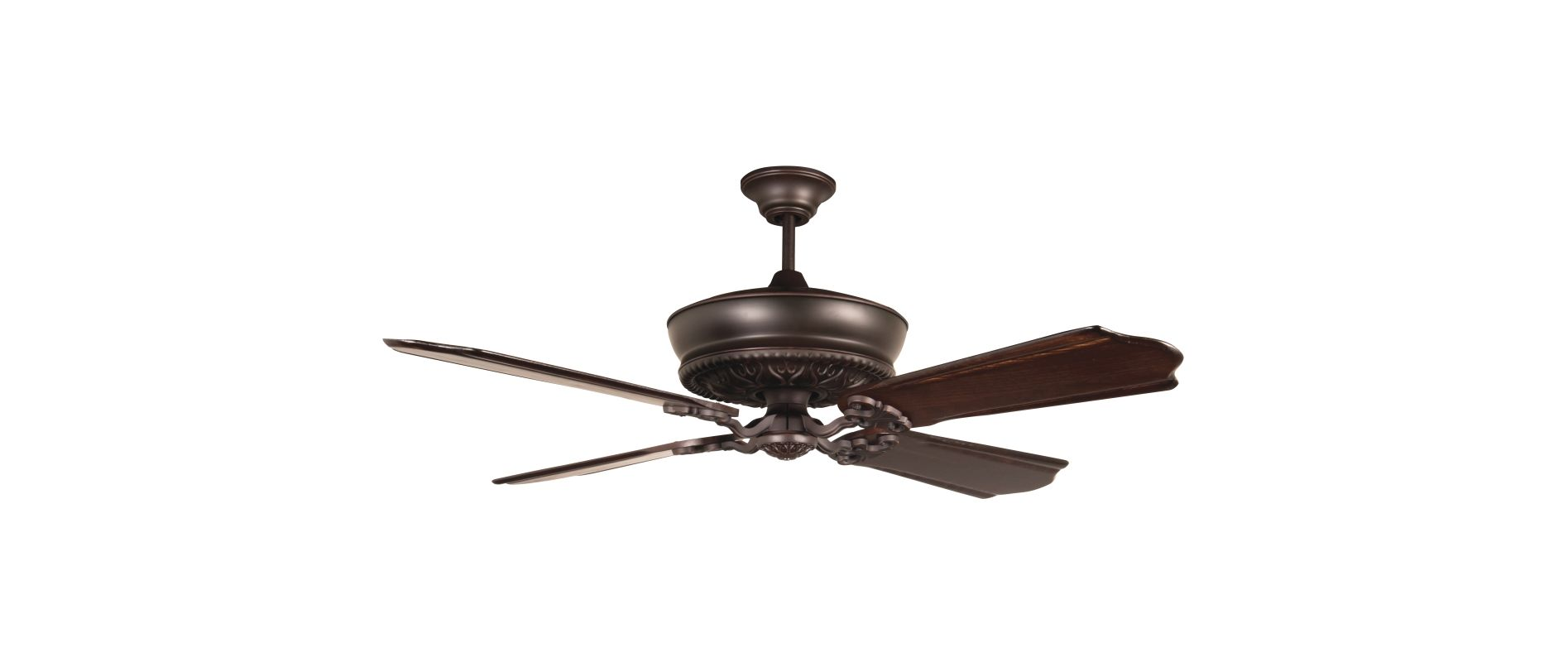 "Craftmade K11234 Monroe 56"" 5 Blade Indoor Ceiling Fan with Blades"