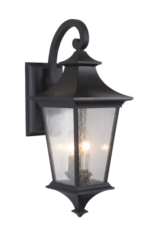Craftmade Z1364 Argent II 2 Light Outdoor Wall Sconce - 8 Inches Wide