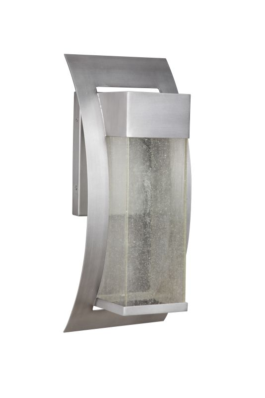Craftmade Z2514-LED Ontario LED Outdoor Wall Sconce - 6.5 Inches Wide Sale $129.00 ITEM: bci2664019 ID#:Z2514-19-LED UPC: 647881138684 :
